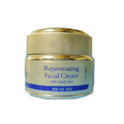 10% ANTIOXIDANT RENEWAL CREAM (REJUVENATING FACIAL CREAM)